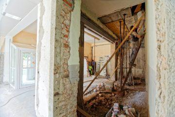 comment budgetiser des travaux de renovation