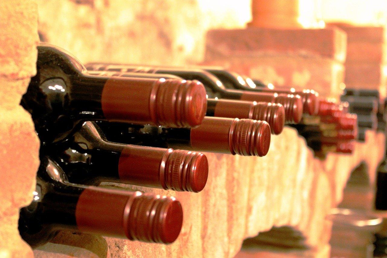 comment transformer une piece en cave a vin