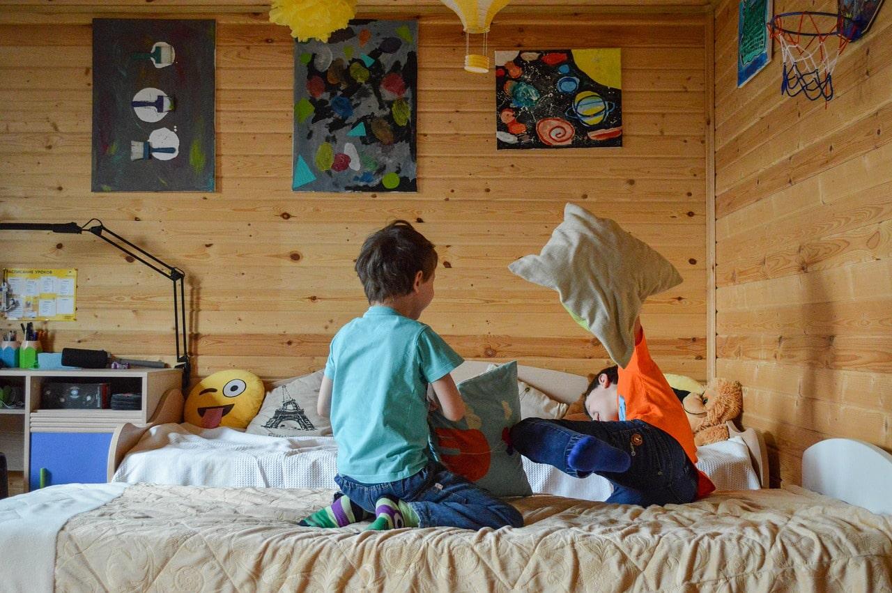 conseils amenagement chambre enfant