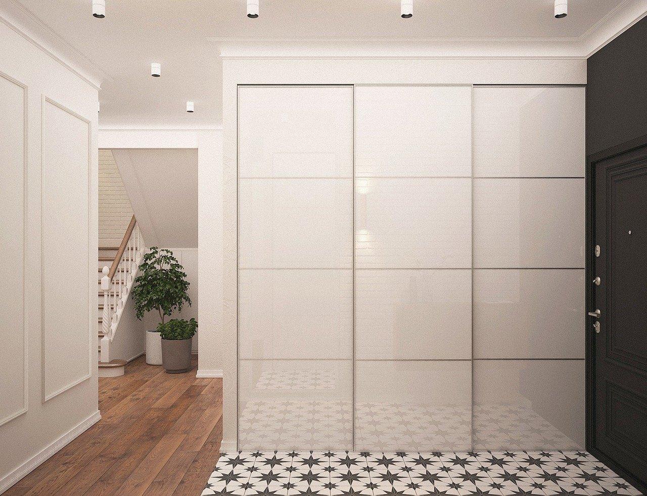 comment decorer un couloir