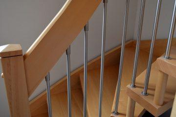 comment renover escalier bois
