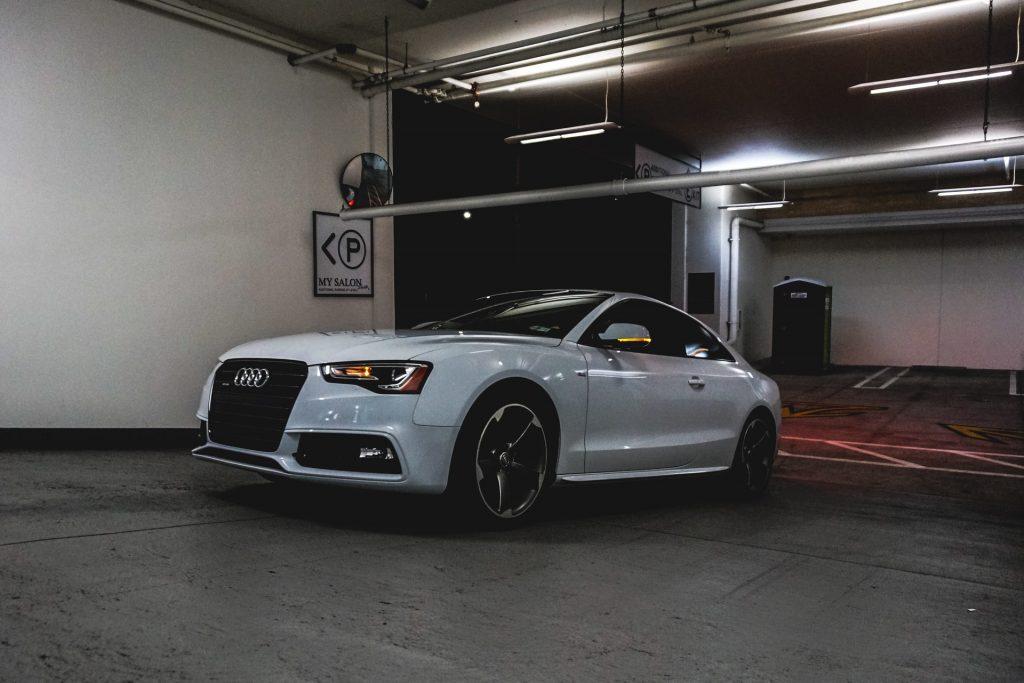 poser carrelage garage