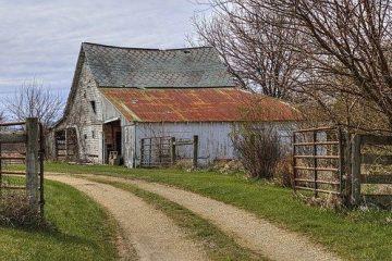 comment renover une grange