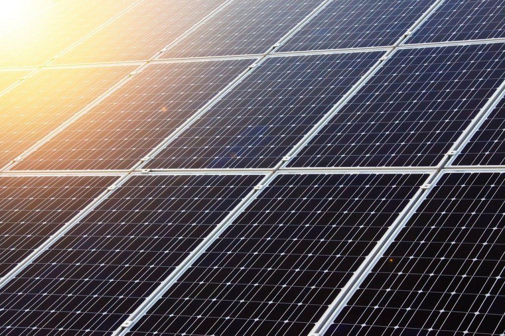 devis chauffage solaire