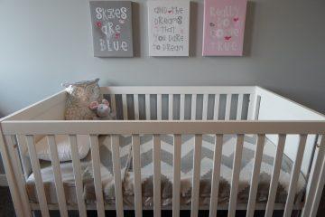 comment bien choisir un lit pour bebe