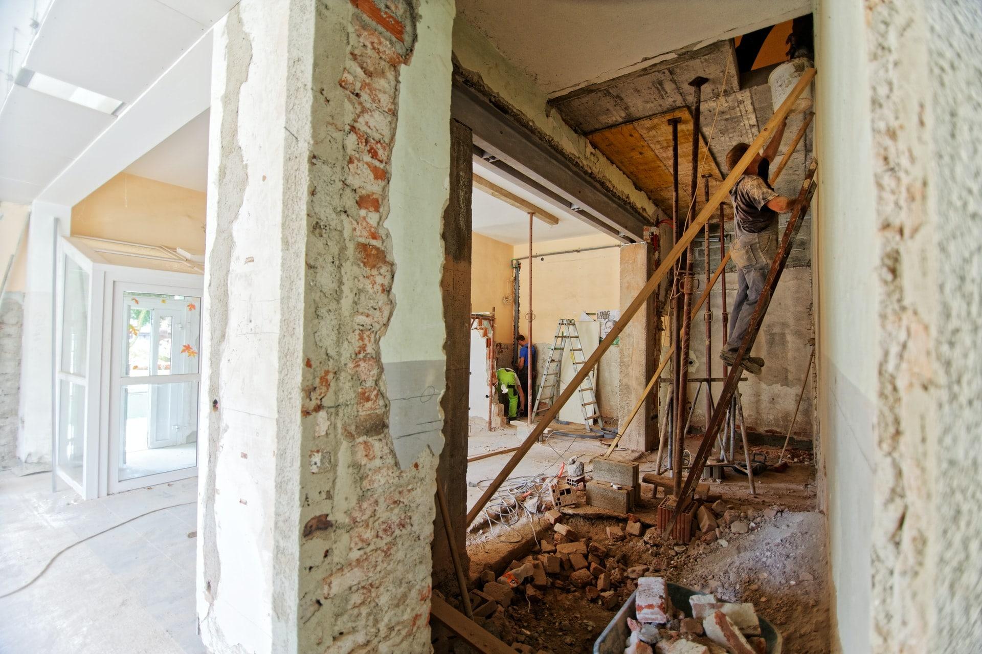 comment bien renover sa maison