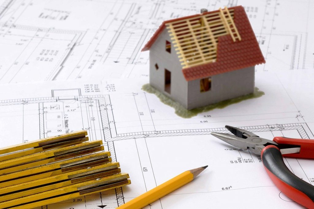 construction de maison prefabriquee