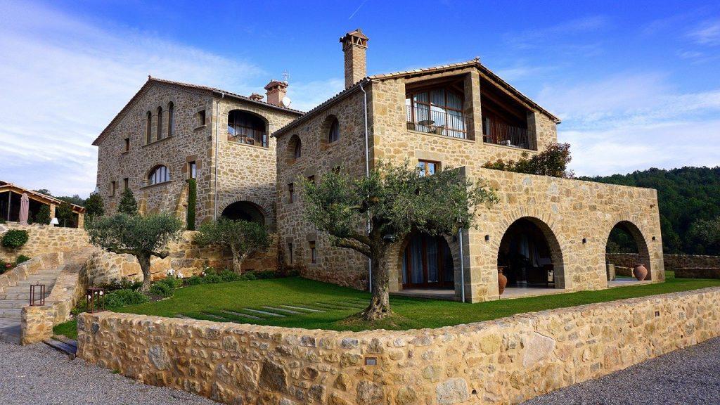 prix d une facade en pierre