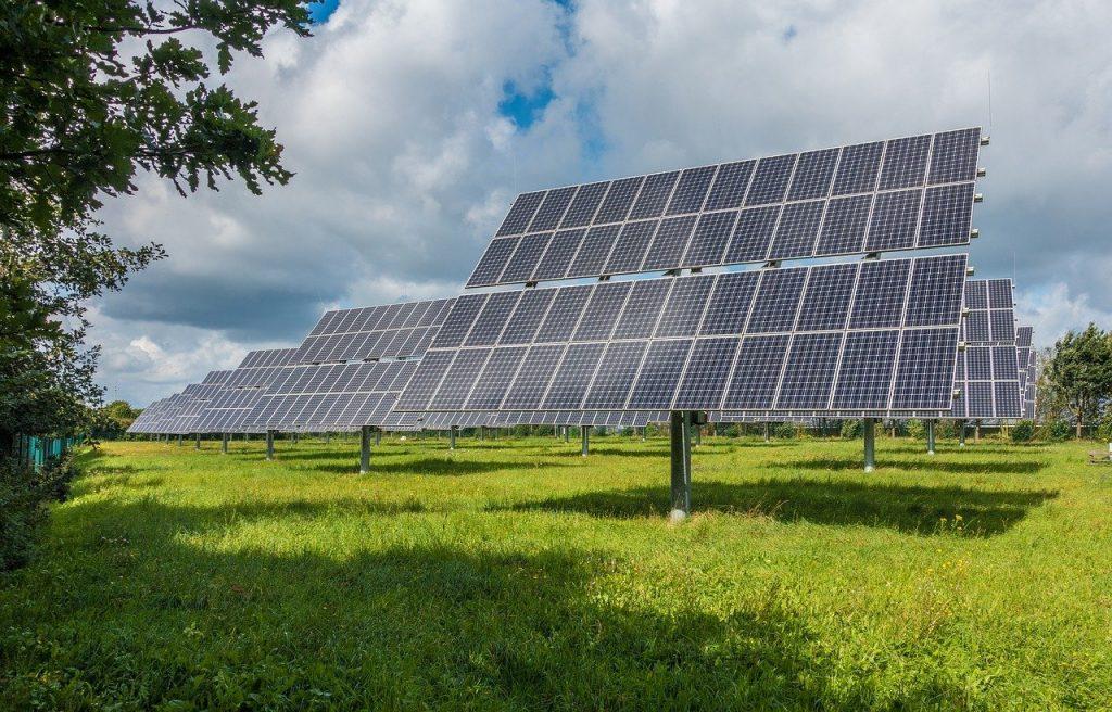 prix installation panneaux solaires