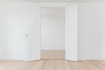 prix peinture de portes interieures