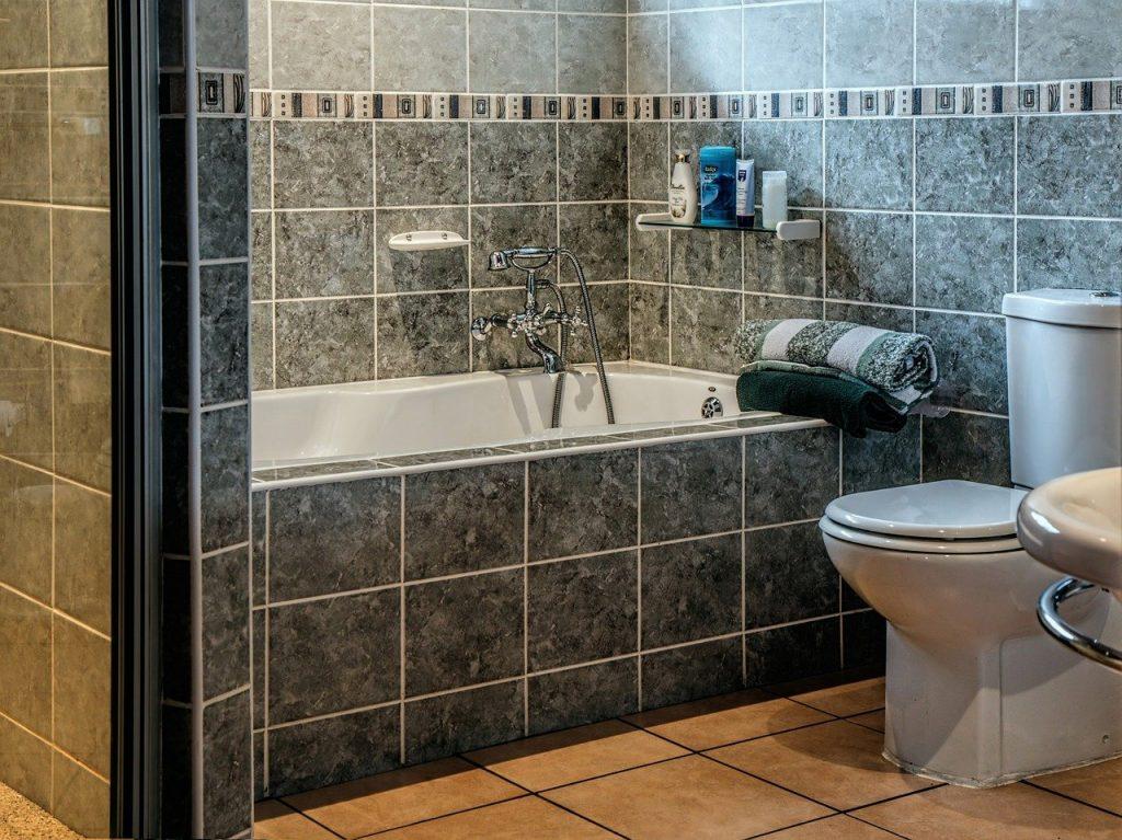 remplacer chasse eau des toilettes