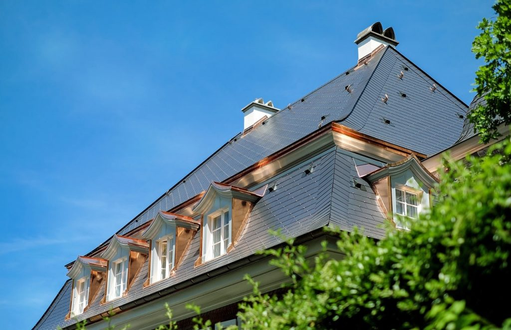 avantages des toits en ardoise