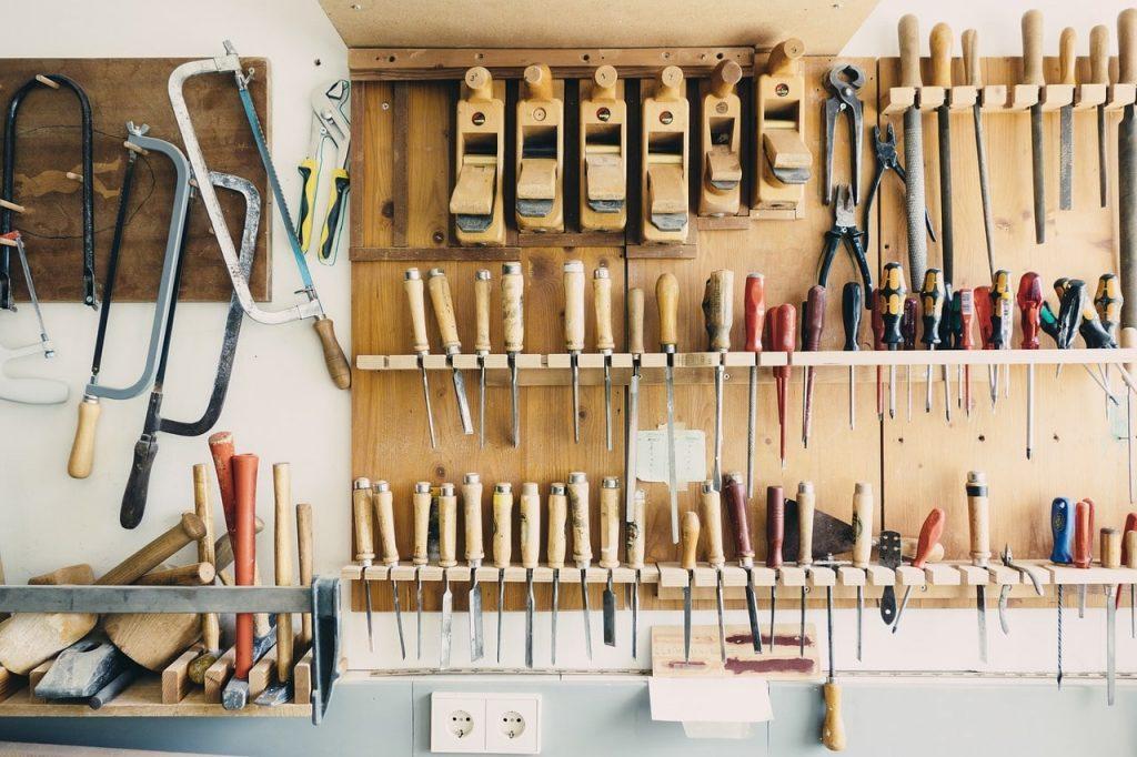 comment choisir une scie sabre