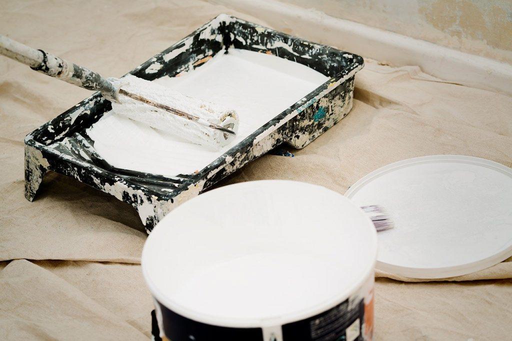 comment peindre plafond comme un professionnel