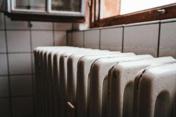 comment purger un vieux radiateur