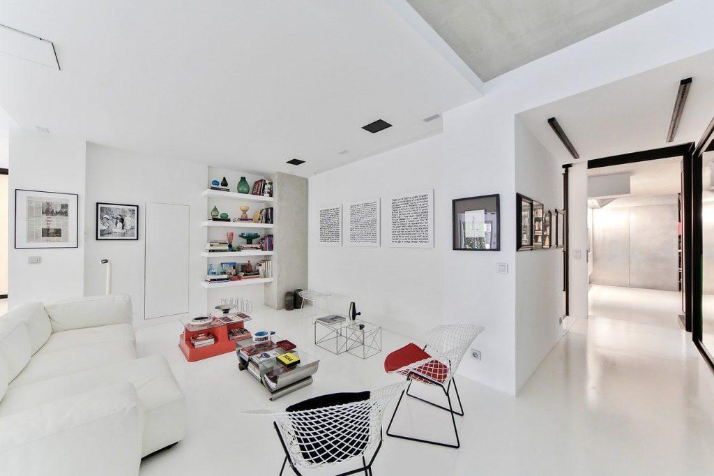 loft avantages et renovation