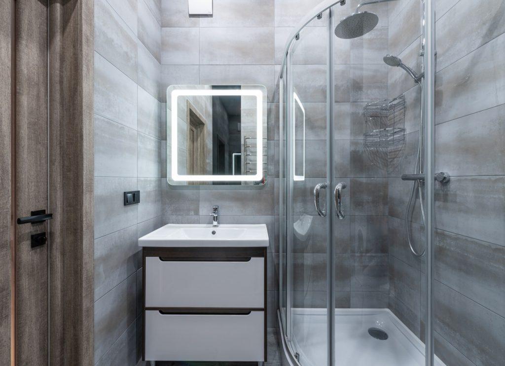 renovation salle de bain 3m2