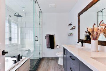 revetement de salle de bain antiderapant