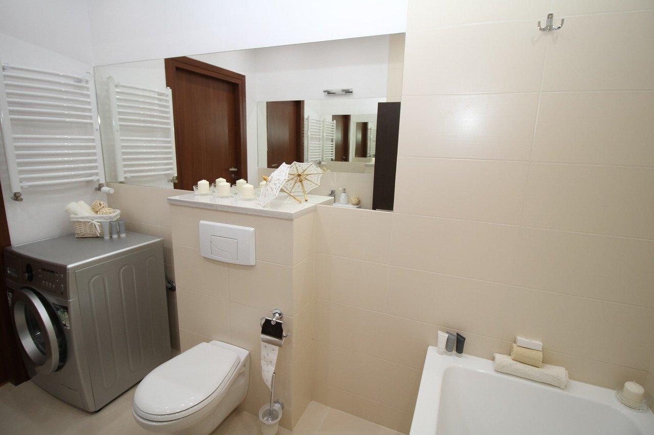 ventilation et eclairage salle de bain sans fenetre