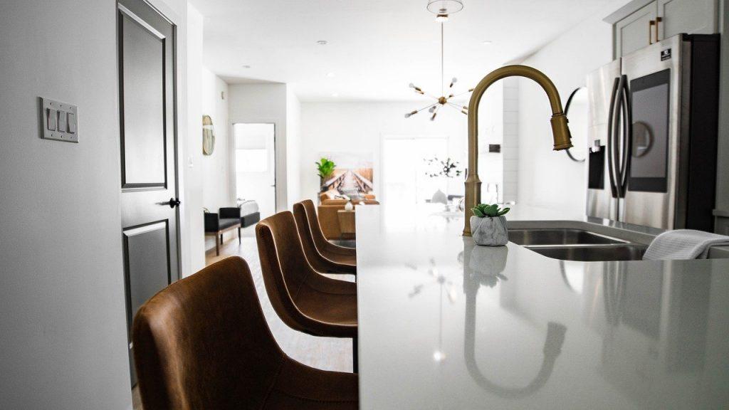 choisir revetement salle de bain ou cuisine