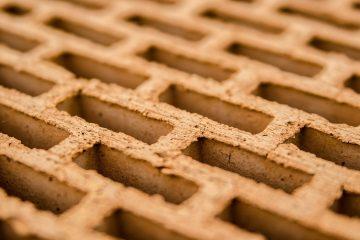 mur en briques monomur