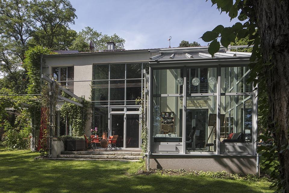 Combien ça coûte de fermer une terrasse