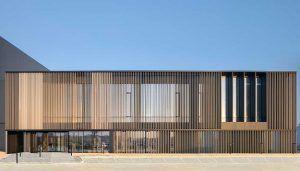 avantages de l'installation de façades ventilées