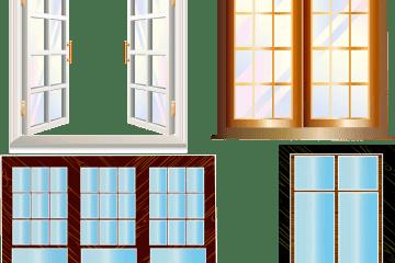 isolation thermique portes fenetres