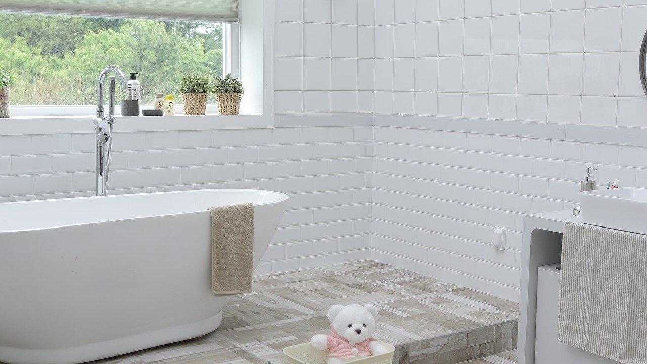 quels materiaux choisir pour renover salle de bain