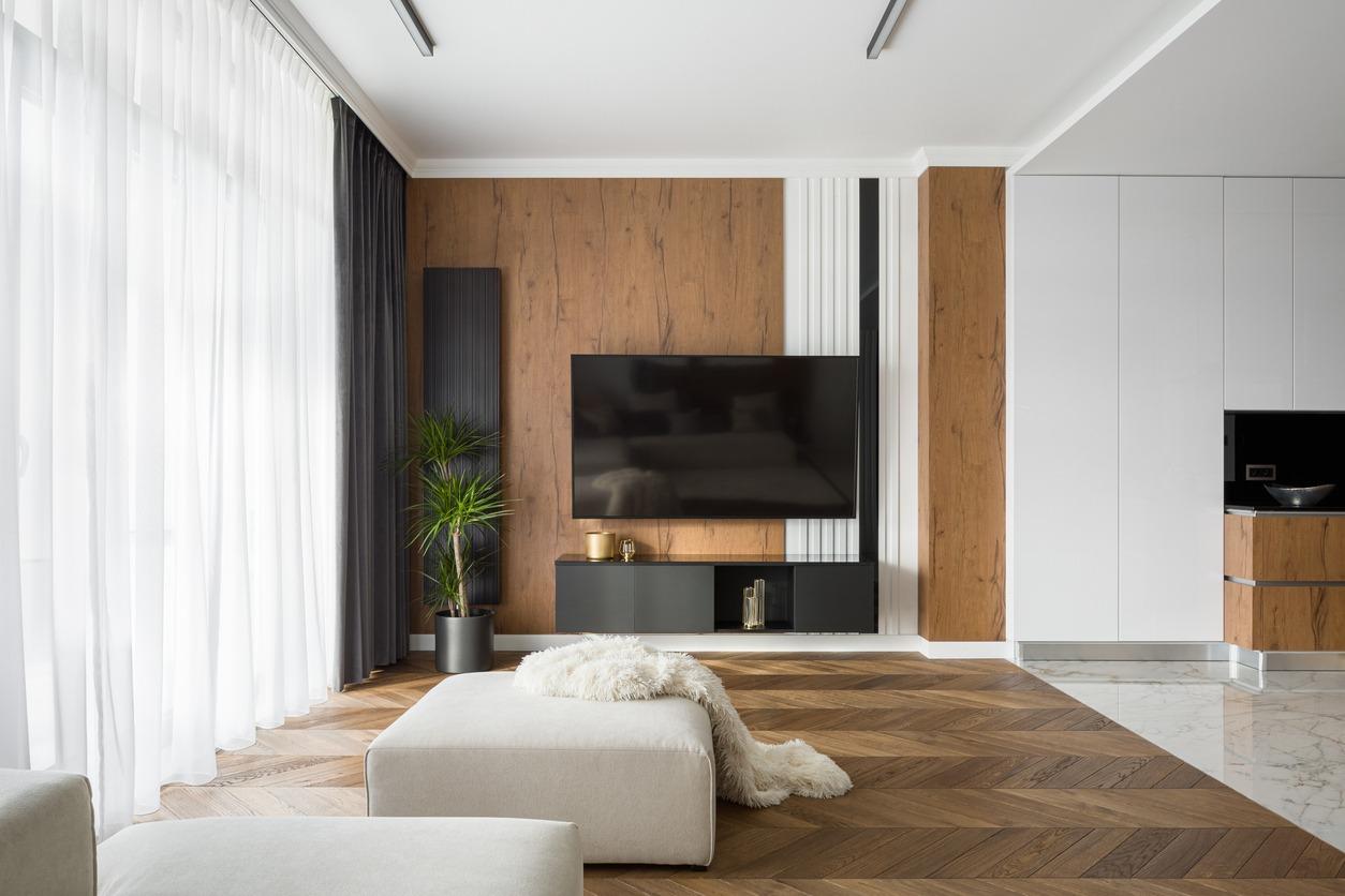 decoration interieure design et elegante