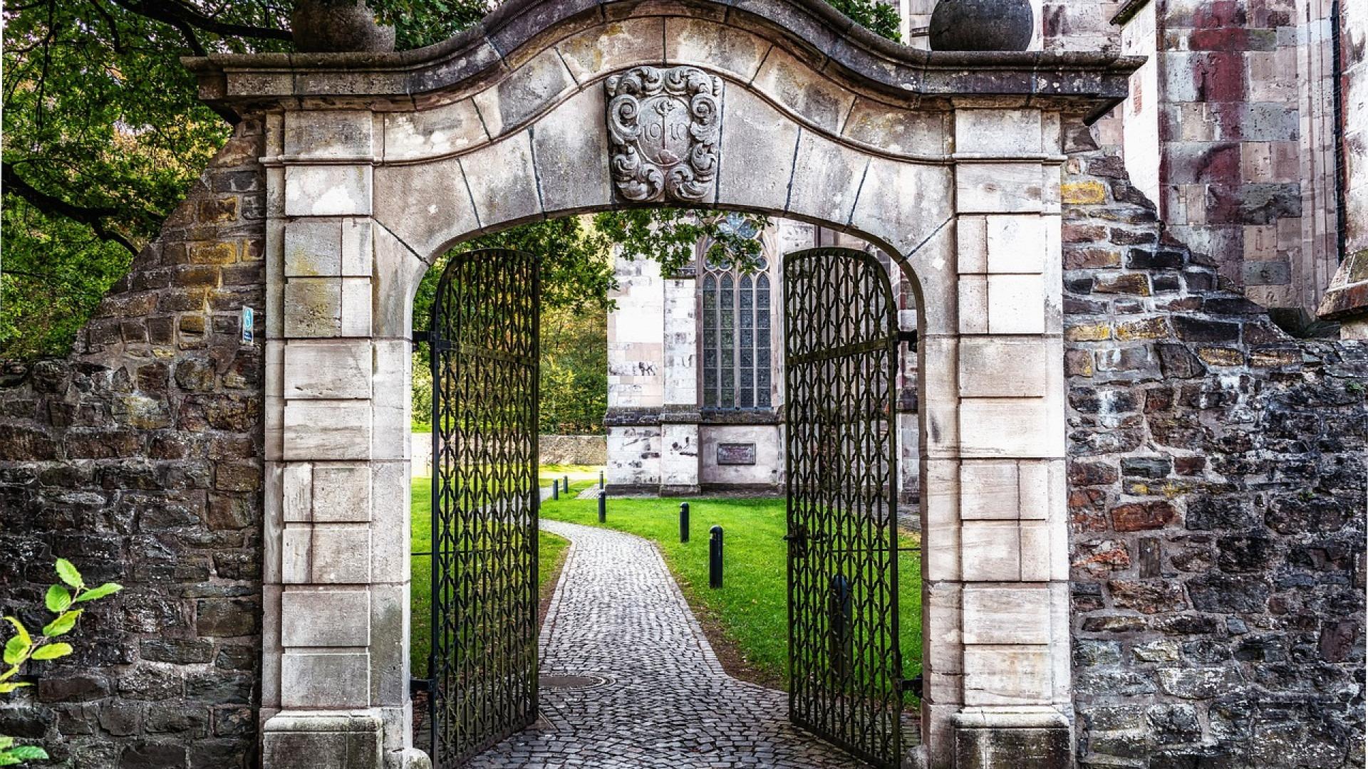 Pourquoi choisir un portail en aluminium ?