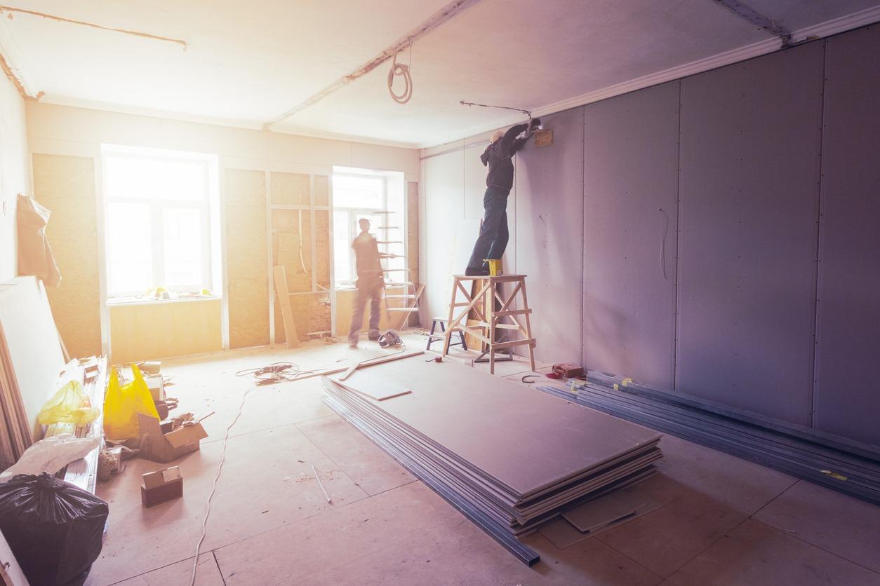 pourquoi faire des travaux de renovation
