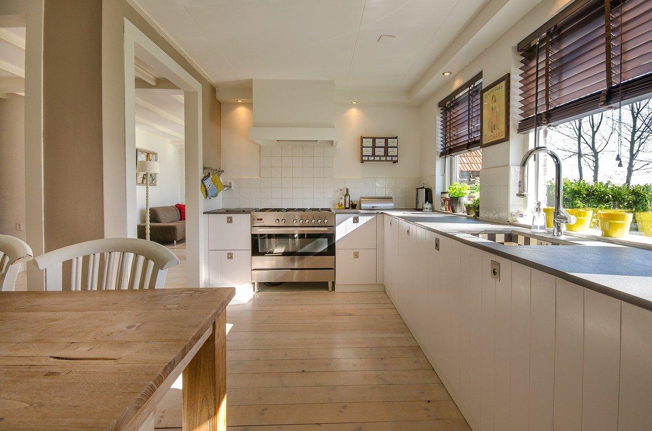 valoriser sa maison en renovant sa cuisine